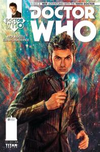 Tenth Doctor _1