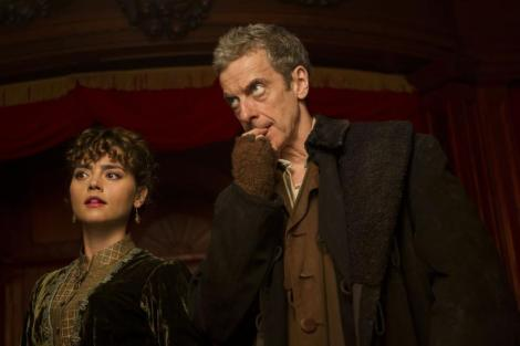 Doctor Who's Deep Breath to blow through cinemas (updated)