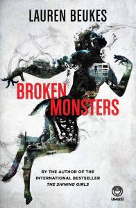 Broken Monsters SA