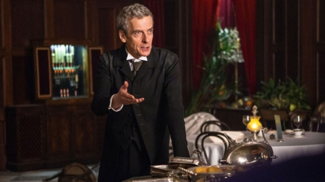 Doctor Who Extra comes toiPlayer