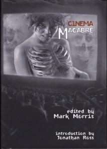 cinema macabre original