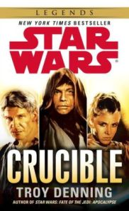Star wars crucible