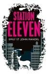 Station Eleven wins Arthur C. ClarkeAward