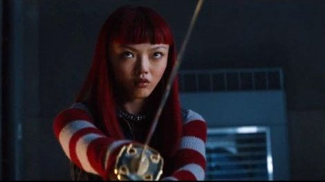 The Wolverine's Rila Fukushima heads to Arrow