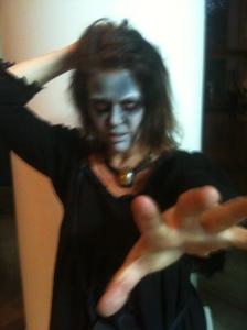 Zombie Night 003