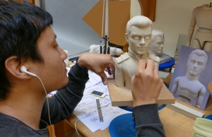 2014-09-12_Tokashi sculpting Sam 3