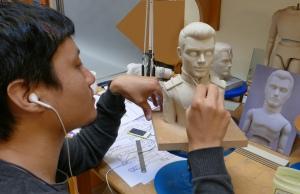 2014-09-12_Tokashi sculpting Sam 3