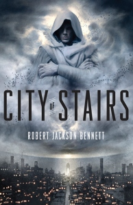 City of Stairs US