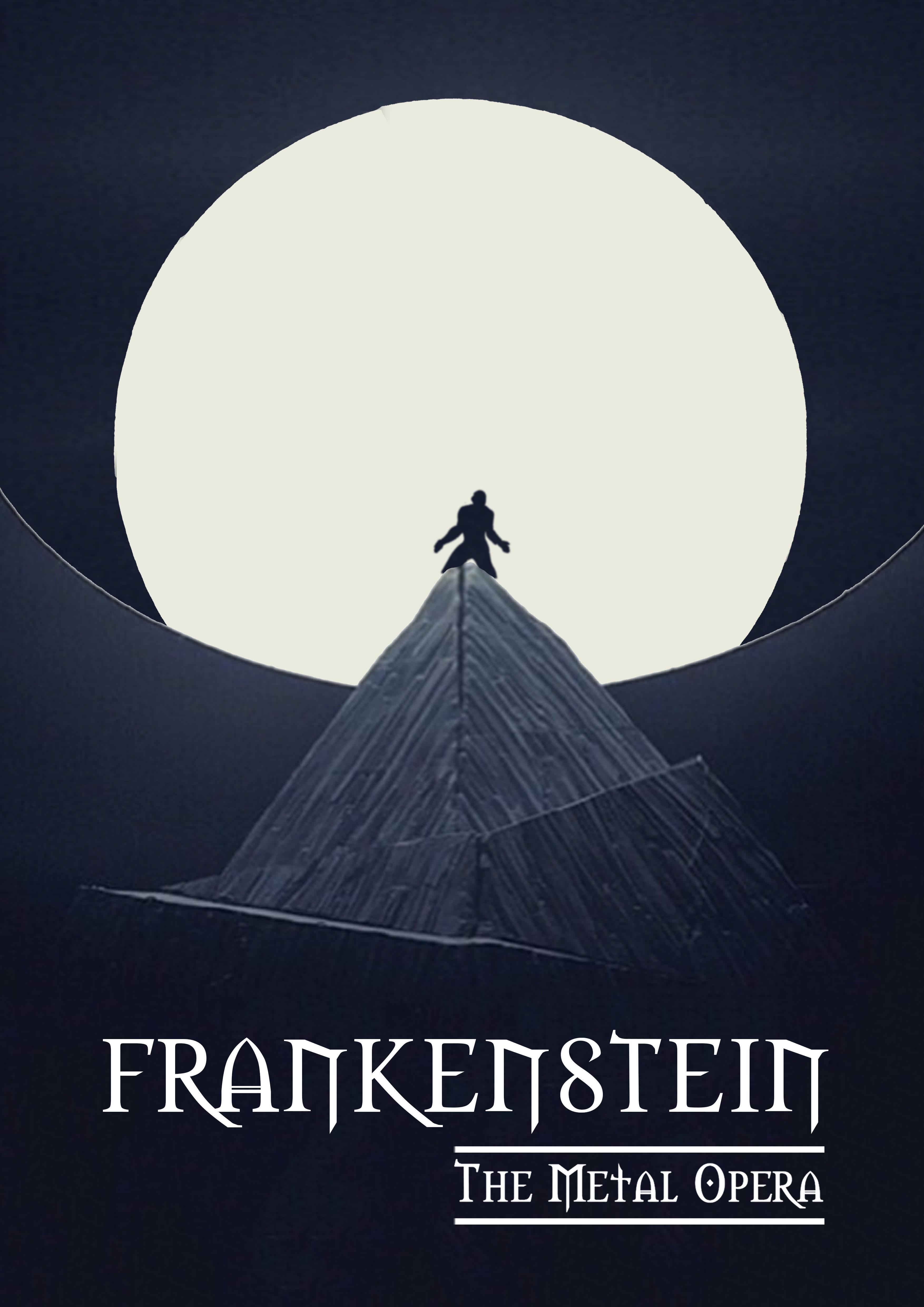 Interview Alan Mandel Frankenstein The Metal Opera Sci Fi Bulletin Exploring Universes Of SF Fantasy Horror