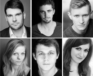 Frankenstein TMO - Full-Cast