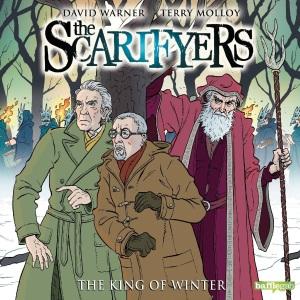 Scarifyers 9 artwork