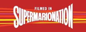 Supermarionation title card