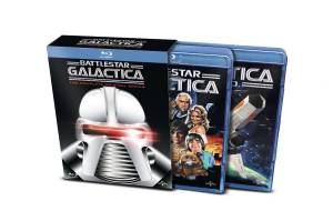 Galactica pack