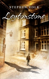 leytonstone (front cover with titles)