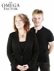 Omega Factor publicity image web