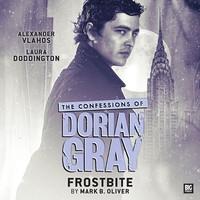 Dorian frostbite