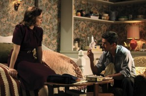 Agent Carter 4