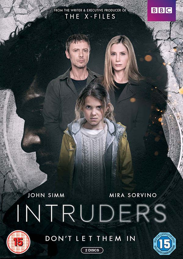 Intruders Interview Mira Sorvino Sci Fi Bulletin