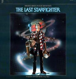 Starfighter original front