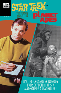 Trek Apes 2