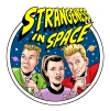 Strangeness in Space with Sophie Aldred, Trev &Simon