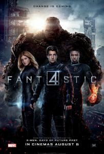 FF poster