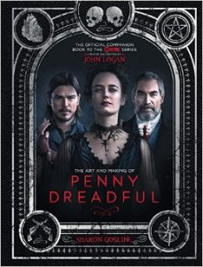 Penny Dreadful book