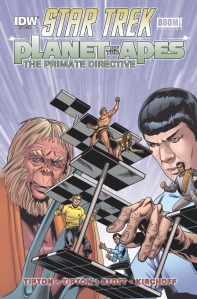 Primate 5