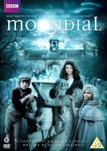 Moondial dvds
