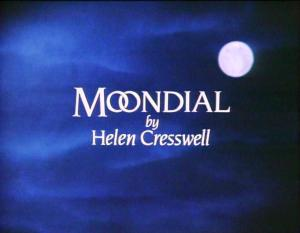 Moondial logo