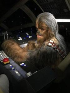 STT Chewie