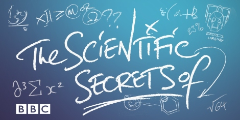Learn the Scientific Secrets of DoctorWho