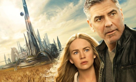 Enter Tomorrowland with Sci-FiBulletin…