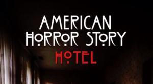 AHS Hotel poster header