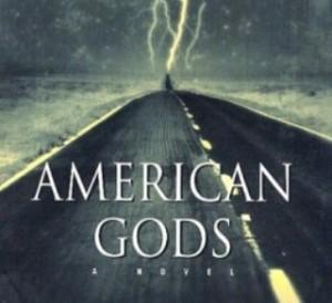 American gods header