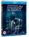 Win a Blu-ray of Jonathan Strange & MrNorrell