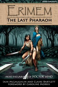 The Last Pharaoh