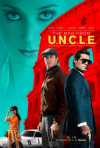 New poster & trailer for UNCLE's return(video)