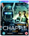 Win a Chappie Blu-ray and goodiebag!