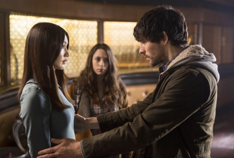 Humans renewed for series 2