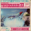 Your chance to help Thunderbirds 1965 live!