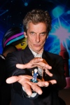 Doctor Who LEGO Dimensions crossover is here(video)