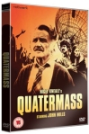 Win Quatermass on Blu-ray or DVD!