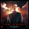 Ianto lives in new Torchwood audios