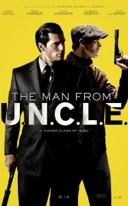 UNCLE US poster