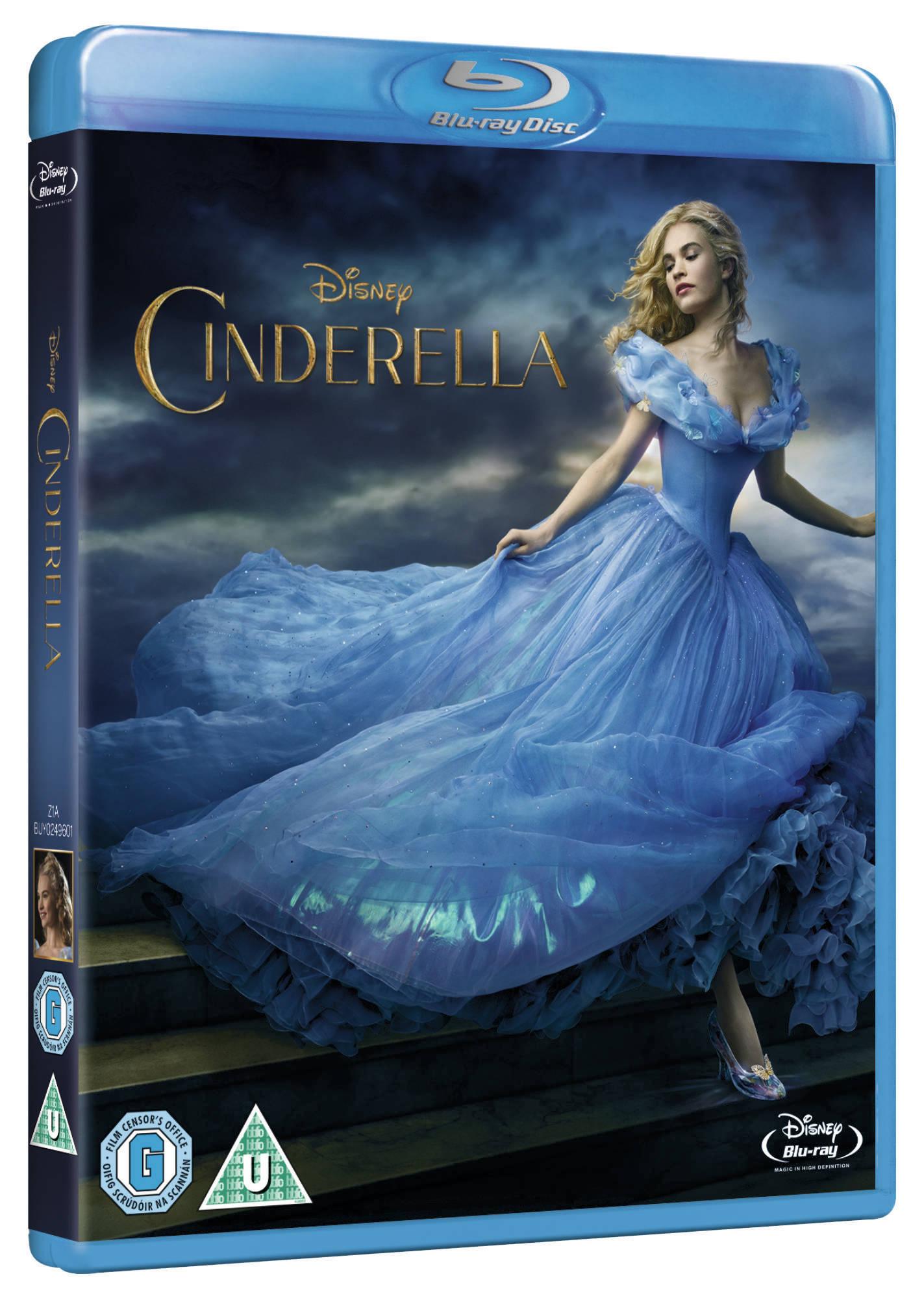 Cinderella: Interview: Guillaume Grange (animal Trainer) €� Scifi Bulletin:  Exploring The Universes Of Sf, Fantasy & Horror!