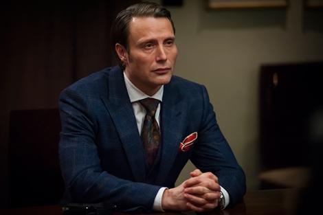 Hannibal's Mikkelsen joins DoctorStrange