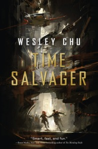 Time-Salvager-