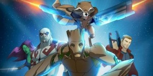 Guardians animated