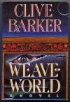 Warehouse 13's Jack Kenny adapting Barker'sWeaveworld